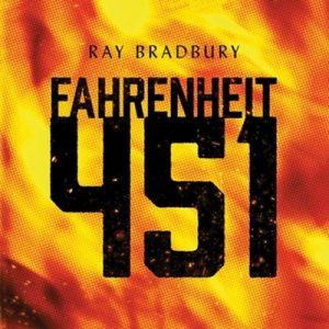 Fahrenheit 451 – Ray Bradbury [Narrado por Toni Mora] [Audiolibro] [Español]