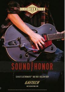 Guitarist – June, 2020 [PDF]