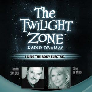 I Sing the Body Electric – Ray Bradbury [Narrado por Dee Wallace] [Audiolibro] [English]