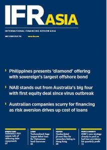 IFR Asia – May 02, 2020 [PDF]