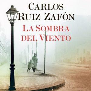 La Sombra del Viento – Carlos Ruiz Zafon [Narrado por Jordi Boixaderas] [Audiolibro] [Español]