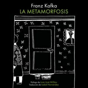 La metamorfosis – Franz Kafka [Narrado por Dario Torrent] [Audiolibro] [Español]