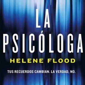 La psicóloga – Helene Flood [Narrado por Laura Monedero] [Audiolibro] [Español]