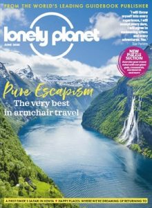 Lonely Planet Traveller UK – June, 2020 [PDF]