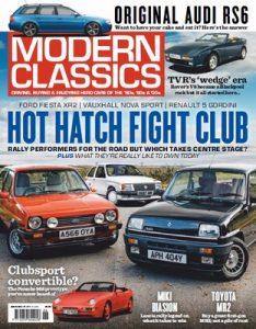 Modern Classics Magazine – June, 2020 [PDF]