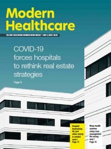 Modern Healthcare – May 04, 2020 [PDF]