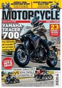 Motorcycle Sport & Leisure – June, 2020 [PDF]