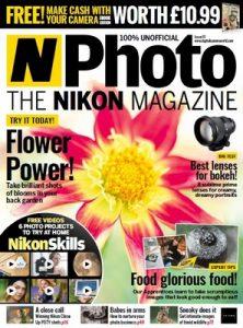 N-Photo UK – June, 2020 [PDF]