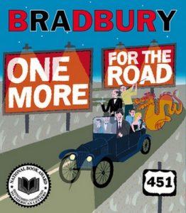 One More for the Road – Ray Bradbury [Narrado por Campbell Scott] [Audiolibro] [English]