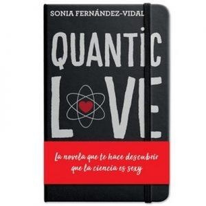 Quantic Love – Sónia Fernández-Vidal [Narrado por Marta Martín Jorcano, Irene Miras Guillén] [Audiolibro] [Español]