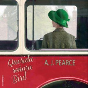 Querida señora Bird – A.J. Pearce [Narrado por Nerea Alfonso] [Audiolibro] [Español]