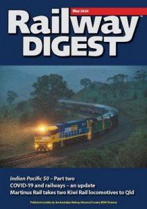 Railway Digest – May, 2020 [PDF]