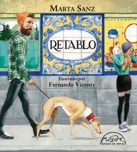 Retablo – Marta Sanz [Narrado por Cristina Serra] [Audiolibro] [Español]