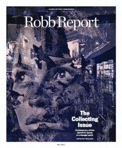 Robb Report USA – May, 2020 [PDF]