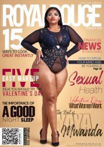Royal Rouge Magazine – February, 2020 [PDF]