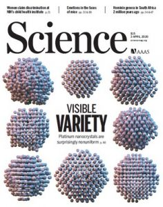 Science – 3 April, 2020 [PDF]