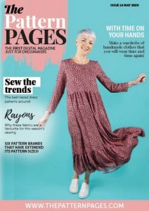 The Pattern Pages Issue 14 – May, 2020 [PDF]