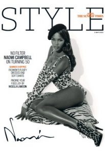 The Sunday Times Style – 3 May, 2020 [PDF]