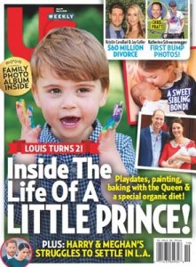 Us Weekly – May 11, 2020 [PDF]