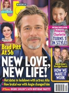 Us Weekly – May 18, 2020 [PDF]
