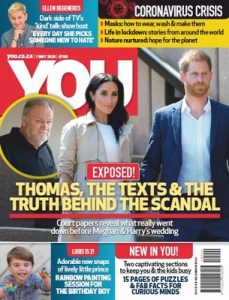 You South Africa – 07 May, 2020 [PDF]