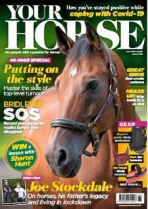 Your Horse – June, 2020 [PDF]