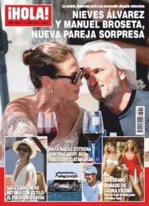 ¡Hola! España – 17 Junio, 2020 [PDF]