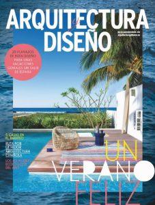 Arquitectura y Diseño – Julio-Agosto, 2020 [PDF]