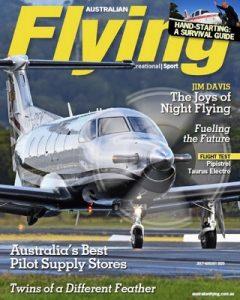 Australian Flying – July, 2020 [PDF]