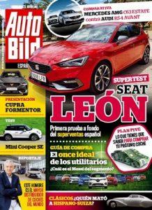 Auto Bild España – Junio 26, 2020 [PDF]