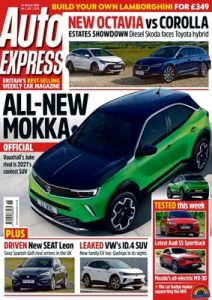 Auto Express – 24 June, 2020 [PDF]