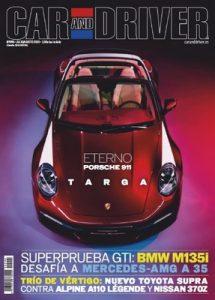 Car and Driver España – Julio-Agosto, 2020 [PDF]