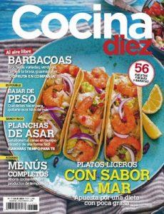 Cocina Diez – Julio, 2020 [PDF]