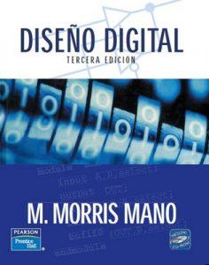 Diseño Digital [Tercera Edición] – M. Morris Mano [PDF]