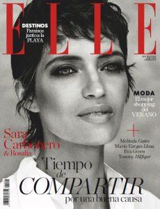 Elle España – Julio, 2020 [PDF]