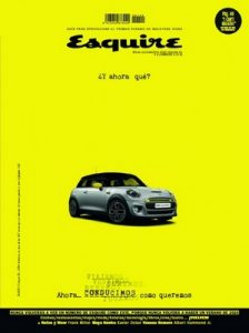 Esquire España – Julio-Agosto, 2020 [PDF]