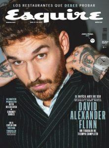 Esquire México – Febrero, 2020 [PDF]