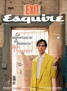 Esquire México – Julio, 2020 [PDF]