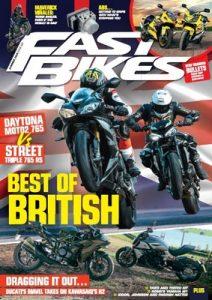 Fast Bikes UK – Summer, 2020 [PDF]