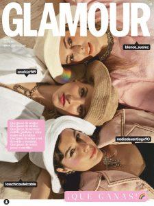 Glamour España – Julio, 2020 [PDF]