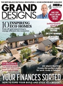 Grand Designs UK – January, 2020 [PDF]