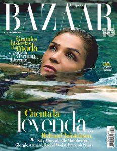 Harper's Bazaar España – Julio-Agosto, 2020 [PDF]