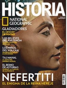 Historia National Geographic – Julio, 2020 [PDF]