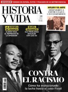 Historia y Vida – Julio, 2020 [PDF]