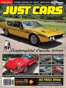 Just Cars – June, 2020 [PDF]