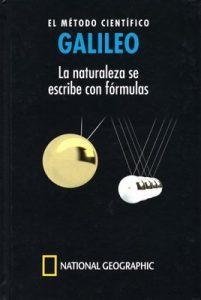 La naturaleza se escribe con fórmulas. Método científico. Galileo – Roger Corcho Orrit [PDF]