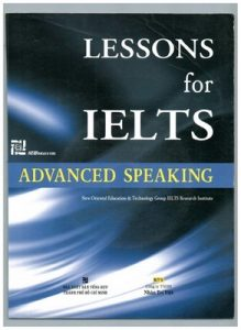 Lessons for IELTS Speaking Advanced – Khamdambek Atajanov [PDF] [Audio] [English]