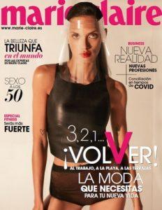 Marie Claire España – Julio, 2020 [PDF]