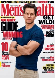 Men's Health USA – July-August, 2020 [PDF]