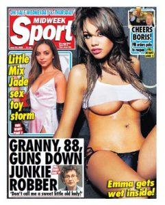 Midweek Sport – June 24, 2020 [PDF]